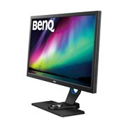 "BenQ SW2700PT 68.6 cm (27"") WQHD LED LCD Monitor - 16:9 - Black"