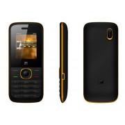 ZTE R528 Dual SIM Czarno-Zółty | PL | bez SIM | Faktura 23%