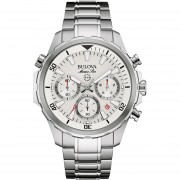 Reloj Bulova Marine Star - 96B255 - TIME SQUARE