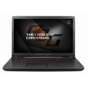 Laptop Asus ROG STRIX GL702ZC-GC178T, AMD 8 Core 16 Threads RYZEN 7 1700, 8GB DDR4 1TB HDD AMD Radeon RX580 4GB Windows 10