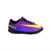 Zapatos Fútbol Niño Nike Jr Mercurial Vortex III TF-Morado