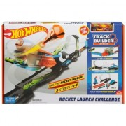 Set de joaca Mattel Hot Wheels Pista Rocket Launch