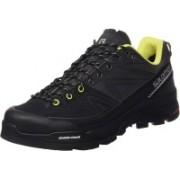 Salomon X ALP LTR ASPHALT Hiking & Trekking Shoes For Men(Black)
