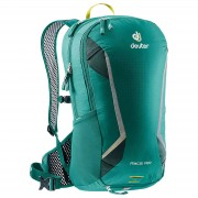 Deuter Race Air 10L Backpack - Alpine Green/Forest