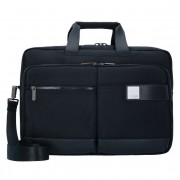 Titan Power Pack Aktentas 45 cm laptopvak black