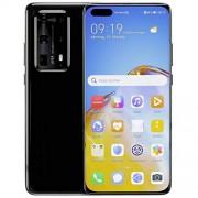 Huawei P40 Pro Plus 5G Dual SIM Smartphone (512 GB de almacenamiento, 8 GB de RAM), Android 10 AOSP (no Google PLAYSTORE), EMUI 10.1. Global ROM ELS-N39 Cerámica Negro (Se envía después del 30 de junio)