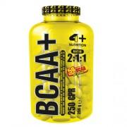 BCAA+ Аминокиселини 4+Nutrition
