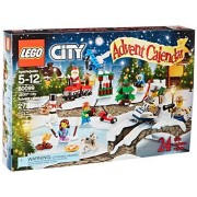 LEGO City Town 60099 Advent Calendar Building Kit [Parallel import goods]