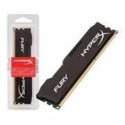 Kingston Memoria Ram Ddr3 4Gb 1600 Hyperx Fury Hx316C10Fb4 Kingston Kingston Kingston 740617230390