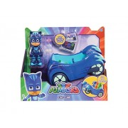 PJ Masks CAT-CAR - Just Like The Show - Fits All 3 Heroes! by Just Play