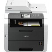 Impressora BROTHER Multif. Laser Cor C/Fax - MFC-9340CDW