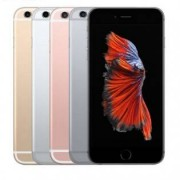 "Apple iPhone 6s 4.7"" fabriksservad -telefon - 16GB, Grå"