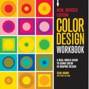 Color Design Workbook: New, Revised Edition: A Real World Guide to Using Color in Graphic Design, Paperback