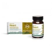 Natureight Capsules de CBD HEART de Natureight (30 x 10 mg)