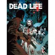 Dead Life: Schemering - Jean-Charles Gaudin