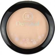 Dermacol Compact Mineral pudra cu minerale cu oglinda mica culoare 02 8,5 g