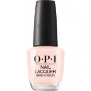 OPI Nail Lacquer 15 ml - NLS86 - Bubble Bath