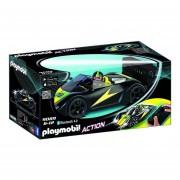 RACER DEPORTIVO RC PLAYMOBIL 9089