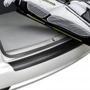 Защитно фолио за автомобилна броня / защита на лаково покритие Audi A6 Графит, 112,5x15см