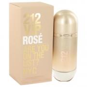 212 Vip Rose Eau De Parfum Spray By Carolina Herrera 2.7 oz Eau De Parfum Spray