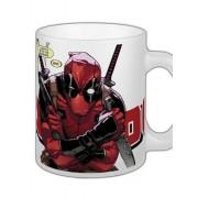 Deadpool - Have to go Mug