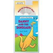 Danny and the Dinosaur 'With CD', Paperback/Syd Hoff