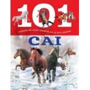101 lucruri pe care trebuie sa le stii despre cai