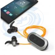 Auricolari Audio Stereo Bluetooth con Vivavoce e Cavo...