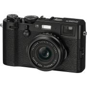FUJI Compact camera X100F (D10690-B)