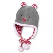 Kuschel Wintermütze Mütze Tiermotive Mabel die Maus STERNTALER WINTER 4511483 -K1805