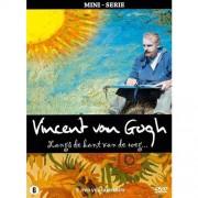 Vincent van Gogh - Langs de kant van de weg (DVD)