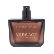 Versace Crystal Noir 90ml Eau de Toilette за Жени