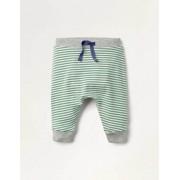Baby Spargelgrün/Naturweiß Leggings für Neugeborene Baby Baby Boden, 86, Green