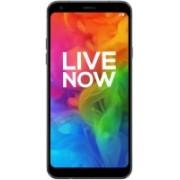 LG Q7 (Black, 32 GB)(3 GB RAM)