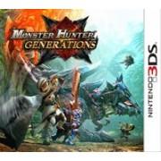[Nintendo 3DS] Monster Hunter Generations