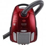 Hoover Te70-Te75011 Telios Plus Aspirapolvere Con Sacco Classe A Potenza 700 W C