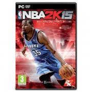Joc PC 2K Games NBA 2K15 (CODE IN A BOX)