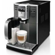 Espressor automat Saeco Executive HD892209 1850W Carafa integrata 7 varietati cafea Rasnite ceramice AquaClean 15