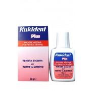 Procter & Gamble Kukident Plus Polvere adesiva protesi dentali (30 g)