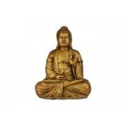 aniba Design Bouddha assis Dimensions: env. 36x32x49 cm, doré