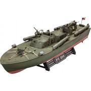 REVELL Patrol Torpedo Boat PT-109