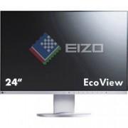 "EIZO LED monitor EIZO EV2450-GY, 60.5 cm (23.8 ""),1920 x 1080 px 5 ms, IPS LED DisplayPort, HDMI™, DVI, VGA"