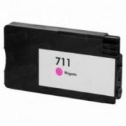 Cartucho de tinta compatible para HP CZ131A (HP 711)