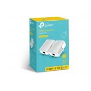 TP-LINK TL-PA4010KIT NANO Powerline HomePlug Set 600Mbps - Set van 2