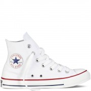 CONVERSE ALL STAR CT AS HI CANVAS CORE OPTICAL WHT