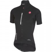 Castelli Women's Perfetto Light Jersey - S - Light Black