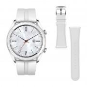 Huawei Watch GT Active Blanco + Correa Blanca