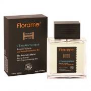 Florame Eau de Toilette L'Eau Aromatique pour Homme