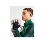 Nike Elemental Fitness Gloves - Black/Green - Dames