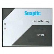 Snaptic Li Ion Polymer Replacement Battery for Lava Iris X1